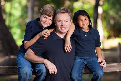 Three Guys Photography, Dallas, Fort Worth, Texas, Family, Portrait