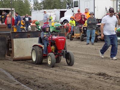 3M Picnic / McLoud County Fair / Hutchinson Mn