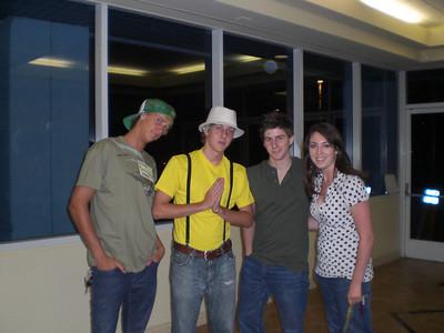 Clue Party 2008
