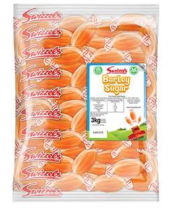 75899 3kg Barley Sugar Bulk