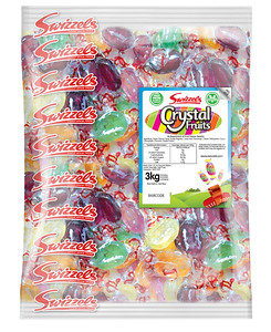 75840 3kg Crystal Fruits Bulk