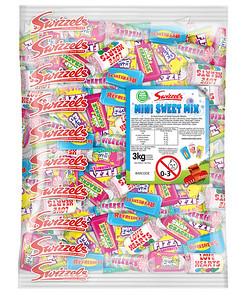 76326 3kg Mini Sweet Mix Bulk