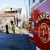 Manheim Borough 2nd Alarm House Fire