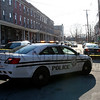 Boy shot on E. Madison Street