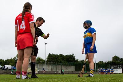 3rd July 2021 - Tipperary vs Cork