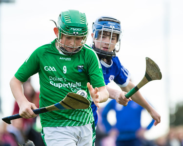 3rd October 2020 - Silvermines vs Cahir