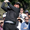 Third Round AT&T Pebble Beach