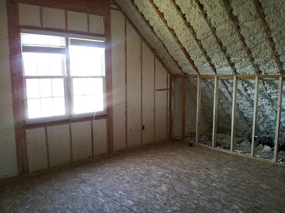 3rd Floor Finish Out Galleries