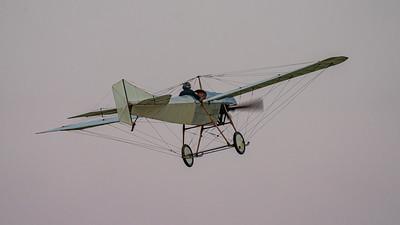 Flying for Fun, Shuttleworth - Sat 17/07/2021@21:14