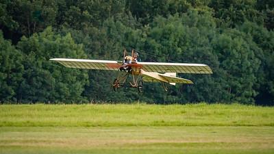 Flying for Fun, Shuttleworth - Sat 17/07/2021@21:10