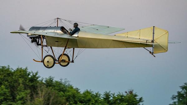 Flying for Fun, Shuttleworth - Sat 17/07/2021@21:13