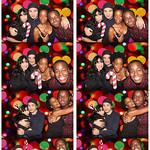 3x Click Holiday Party