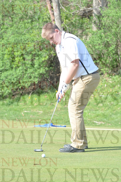 4-19 CMB/Colfax-Mingo Boys Golf