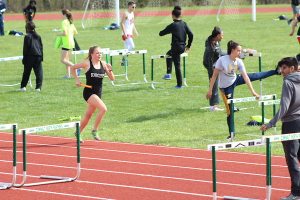 4-20 Track and Field at FZN