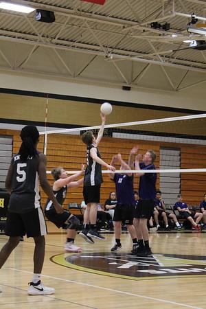 4-24 FHN Boys Varsity Volleyball vs FZW