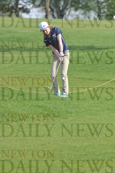 4-26 Colfax-Mingo Golf vs. English Valleys