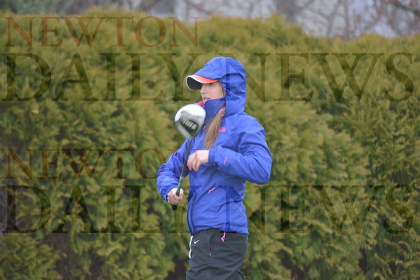 4-5 PCM Girls Golf vs. Albia/EBF