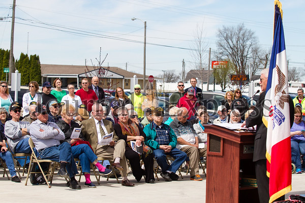 Knoxville Community-Based Outpatient Clinic grand opening