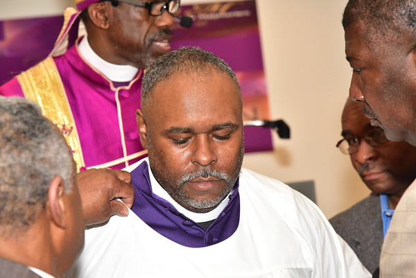 4-9-2016 Bishop Nathaniel Robinson