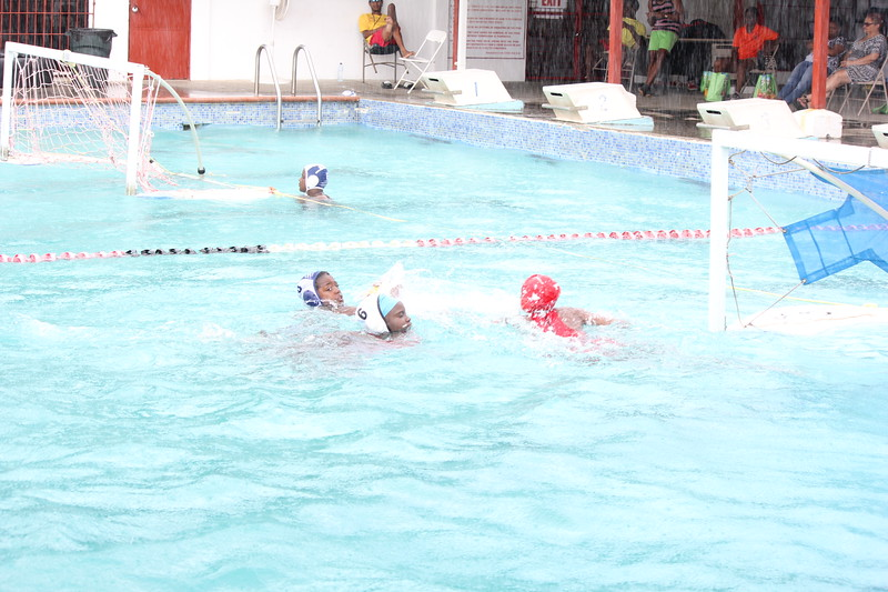 100CANON - We Are Water Polo TT