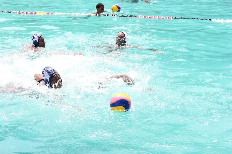 27-u14co #11 minute to winit vs emerald - We Are Water Polo TT