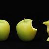 Apple Triptych