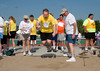 2007 was the last of six consecutive years that Special Olympics would be hosted on the University of Missouri Campus.  SOMO will be returning to Ft. Leonard Wood in 2008.