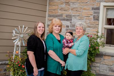 4 Generations |Kortni|