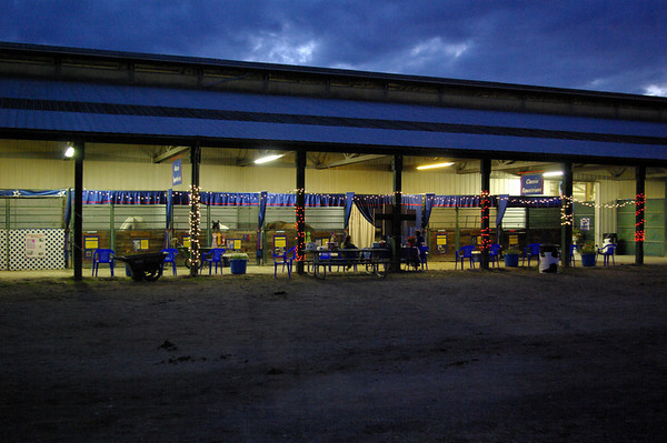 4-H ESF Planters & Stalls 2007