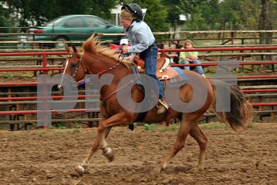 4-H Rodeos