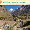 20 วัน เทรคกิ้ง Manaslu Circuit & Tsum Valley เนปาล จาก Chumling ไป Mu Gompa