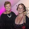 Tonia Latz and Meg Sasse Stern.