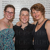 Katherine Dyke, Jyne Charette and Stacie Steinbock.