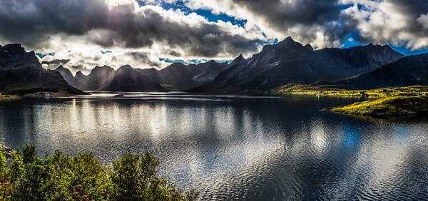 Selfjord