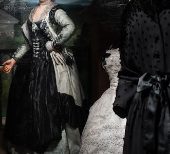 Anton Rafael Mengs / La marquesa del Llano, doña Isabel de Parreño y Arce