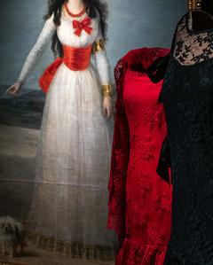 Goya / Duquesa de Alba II
