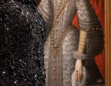 Bartolomé González / Margarita de Austria