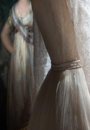 Goya / María Luisa de Parma