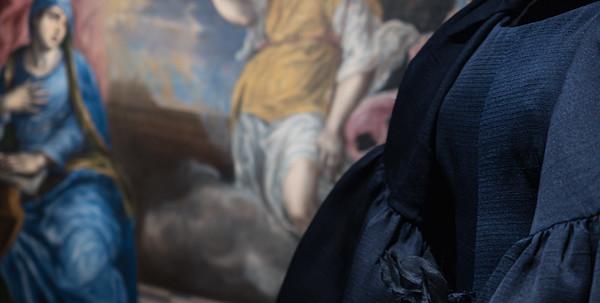 El Creco / Anunciación 1576