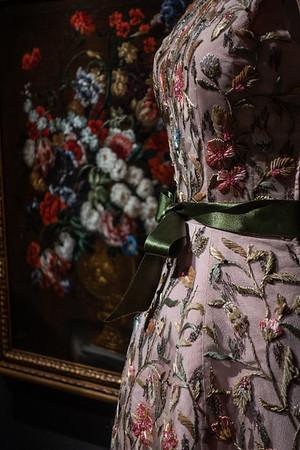 Gabriel de la Corte / Conjunto de flores
