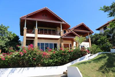 Issara Villa Exterior Klong Khong, Ko Lanta