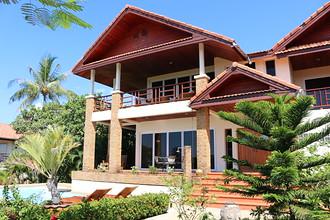 Villa Issara, Klong Khong, Koh Lanta