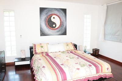 Issara Villa Bedroom Klong Khong, Ko Lanta