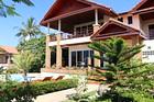 Villa Sireeya Klong Khong Koh Lanta, Thailand