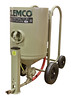 4ft³ Contractor Blast Machine 120 volt Pressure Hold