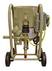 4ft³ Contractor Blast Machine 12 volt