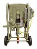 4ft³ Contractor Blast Machine 12 volt ACS