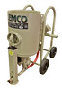 4ft³ Contractor Blast Machine 120 volt ACS