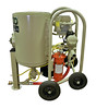 4ft³ Contractor Blast Machine 12 volt CPF