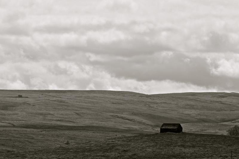 Solitude, Cantal